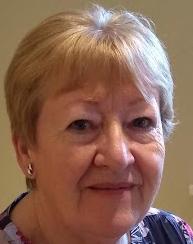 Cathy Rollinson