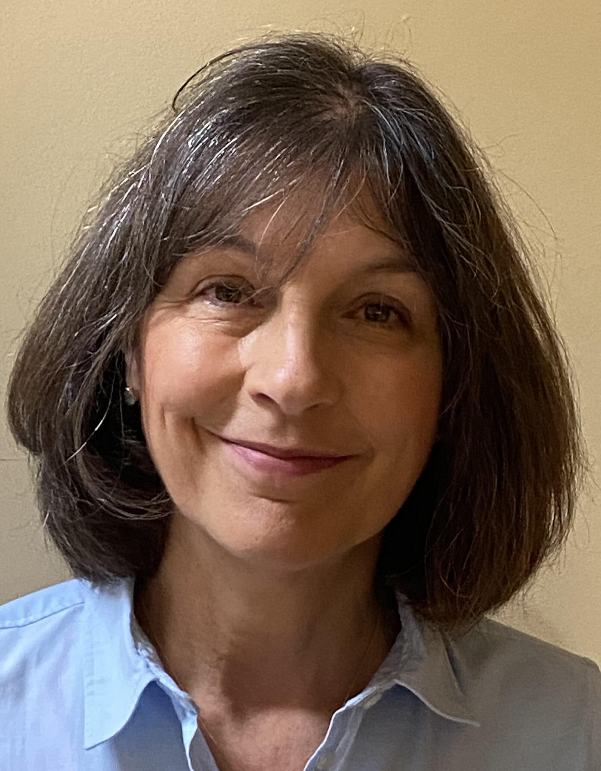 Sue Tymon